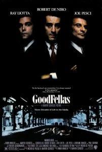 Martin Scorsese Films