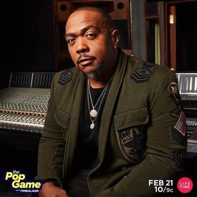 Greatest Hip-Hop Producers