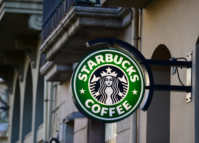 largest coffee chains