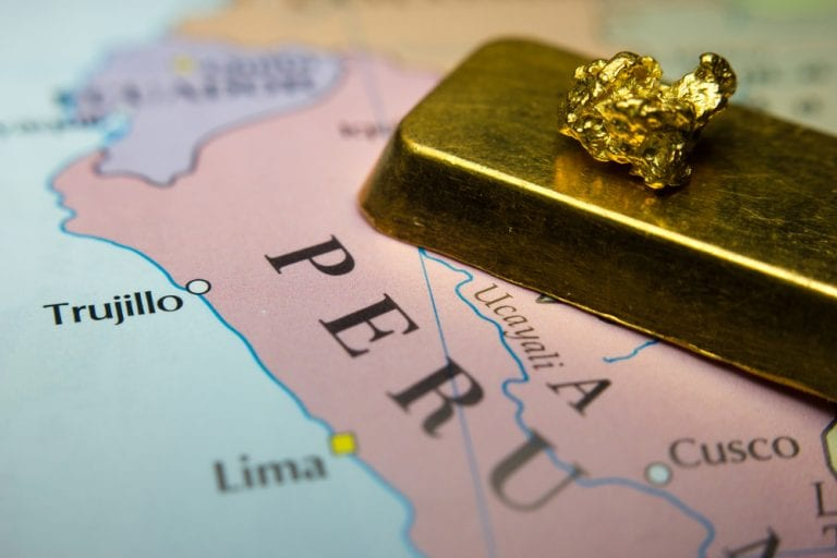 Largest Gold Producers