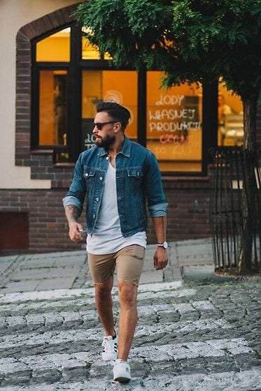 5 Jean Jacket Outfit Ideas You Ll Love Listaka