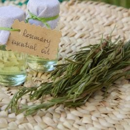 Amazing Benefits of Rosemary