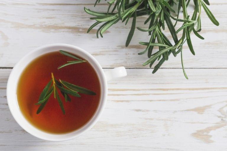 Amazing Benefits of Rosemary