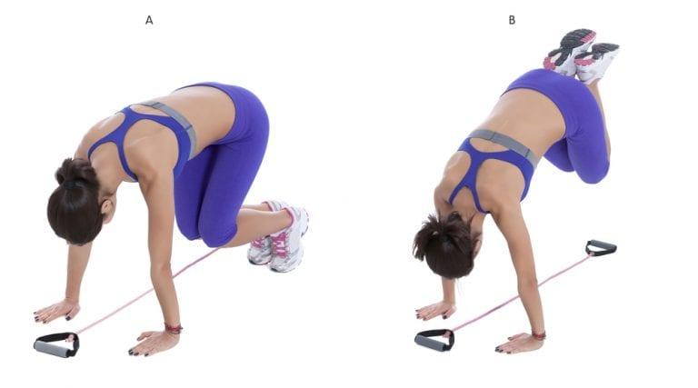 Amazing Ab Exercises
