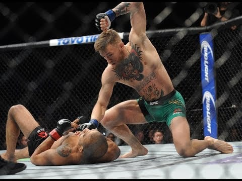 amazing facts about Conor McGregor