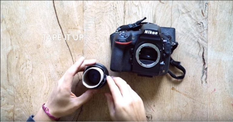easy to do photography hacks
