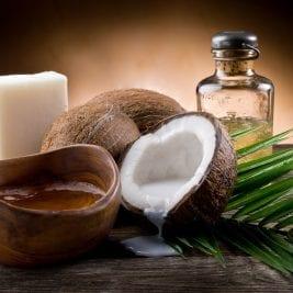 coconut oil isn't healthy