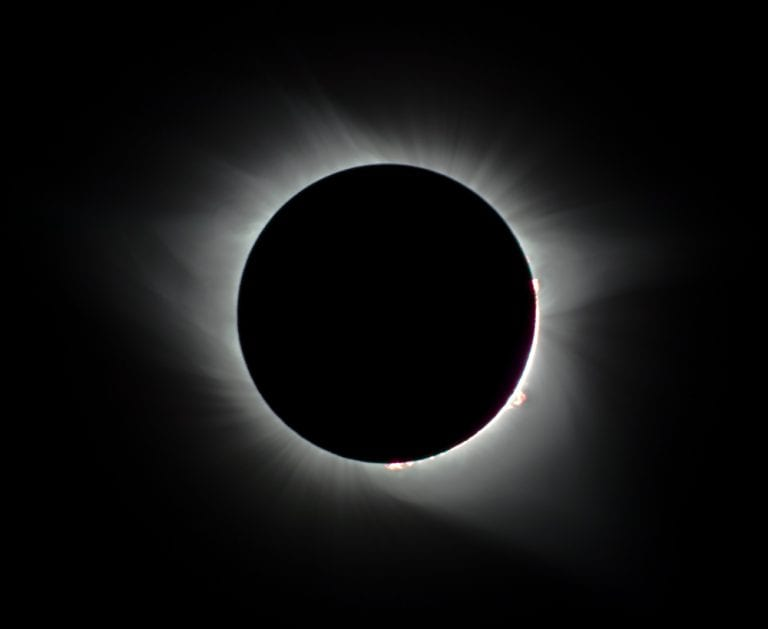 Best Pictures Of The Recent 2017 Solar Eclipse