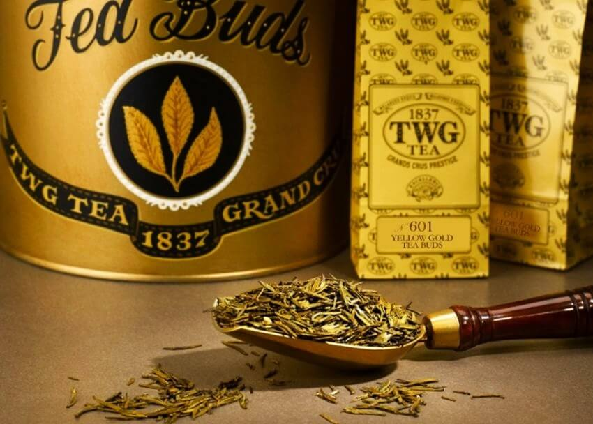 Most Expensive Teas