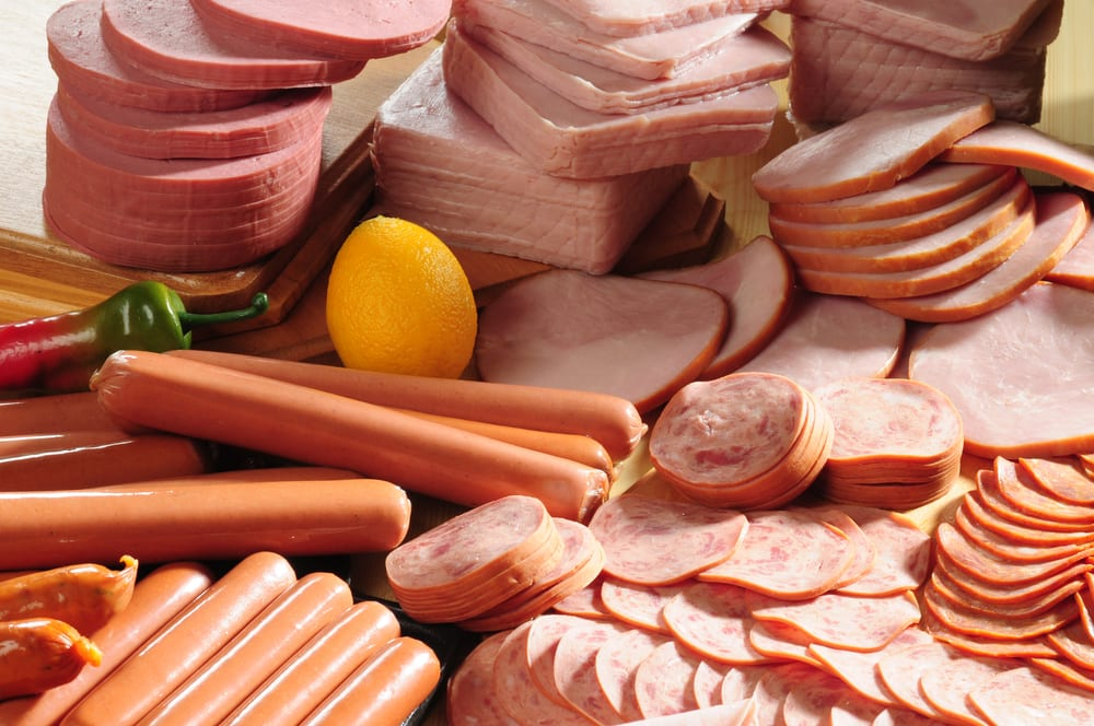 cancer-causing foods