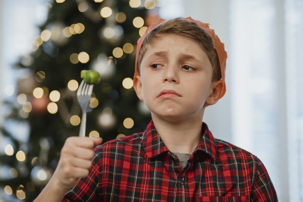 Most Hated Foods by Kids
