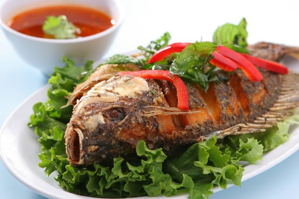 Traditional Foods On New Year's Day