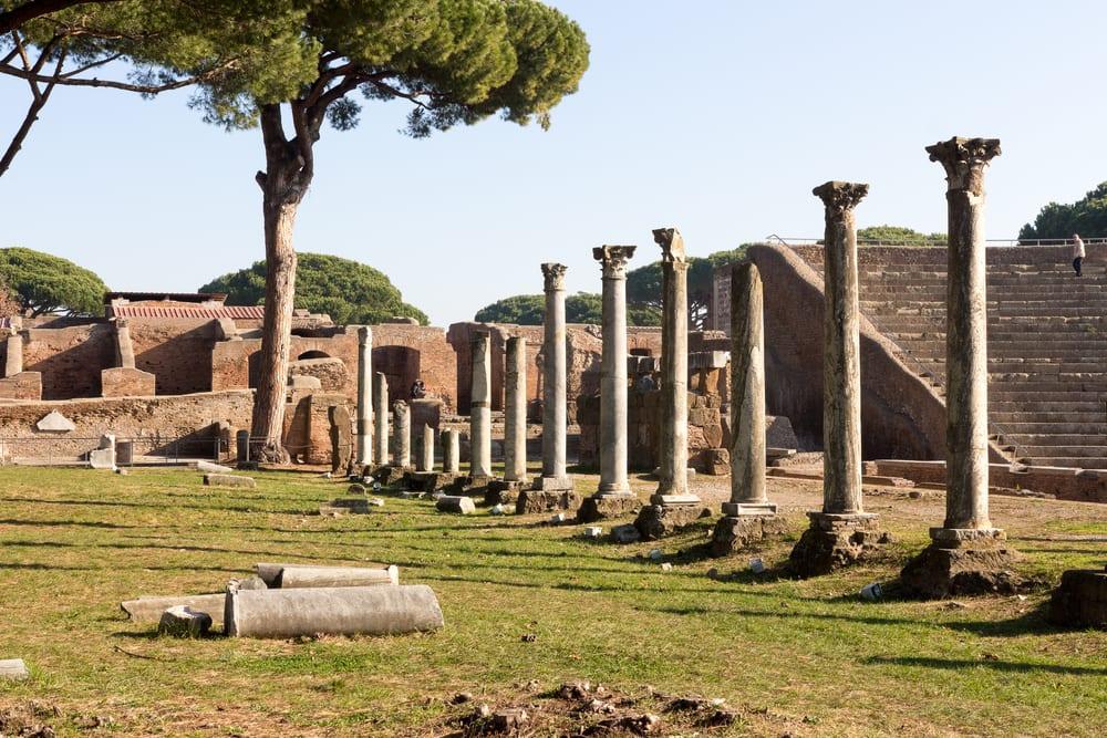 Viale dei Romagnoli