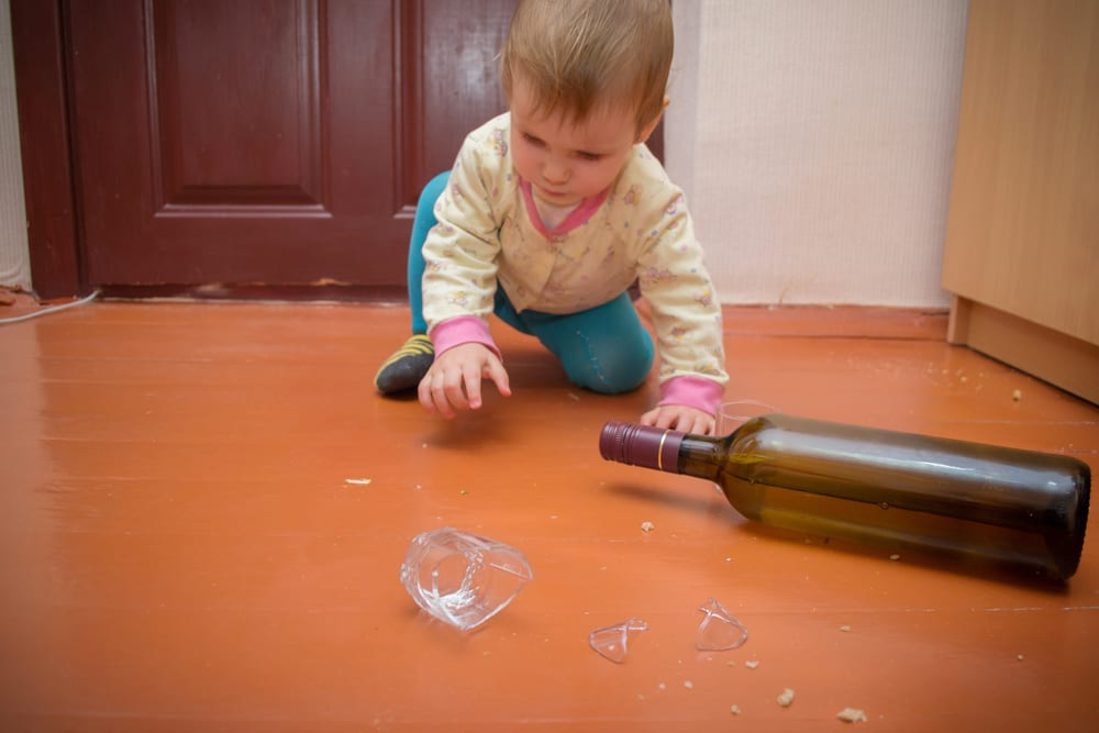 Common Accidents at Home