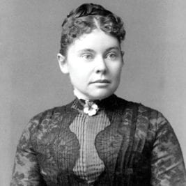 Most Dangerous Kids: Lizzie Borden
