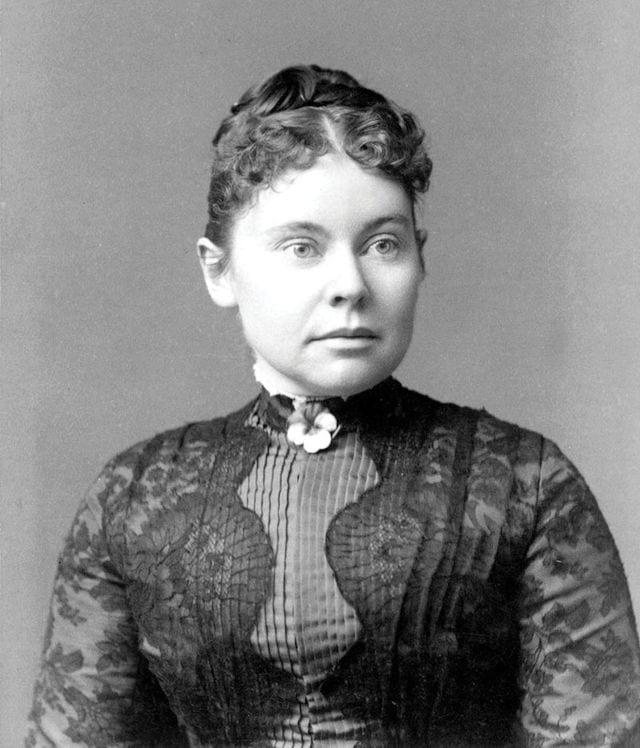 Most Dangerous Kids: Lizzie Borden