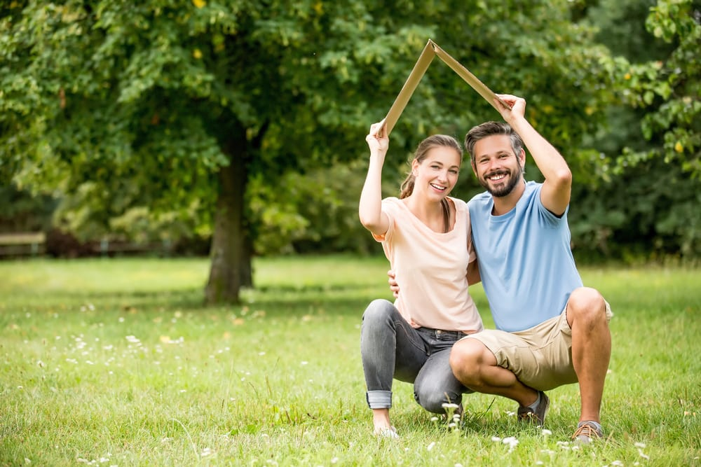 Tips to improve your relationship: Look your common goals
