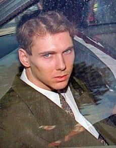 Dangerous kids: Paul Bernardo