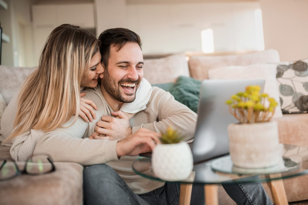 Tips to improve your relationship: Share Power