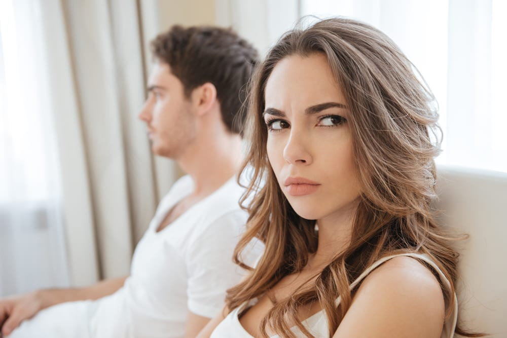 Tips to improve your relationship: Understand Anger