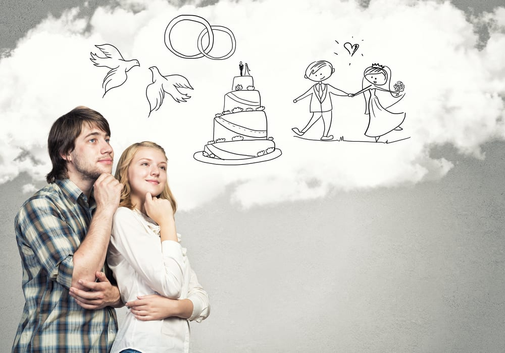Best Tips for A wedding on a Budget: Plan and plan and plan