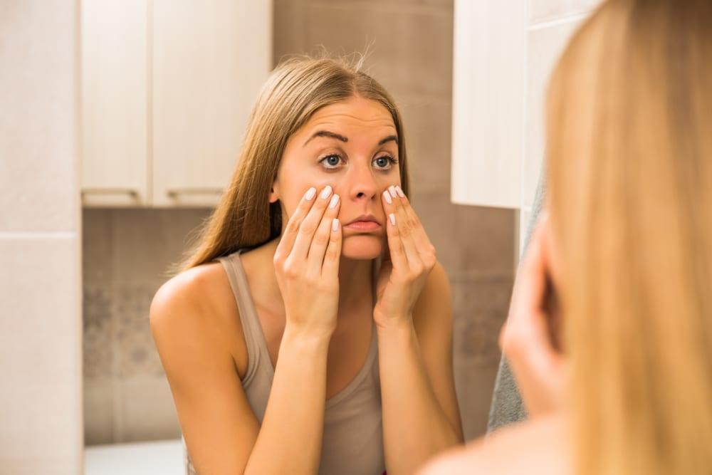 Ways to Eliminate Eye Bags