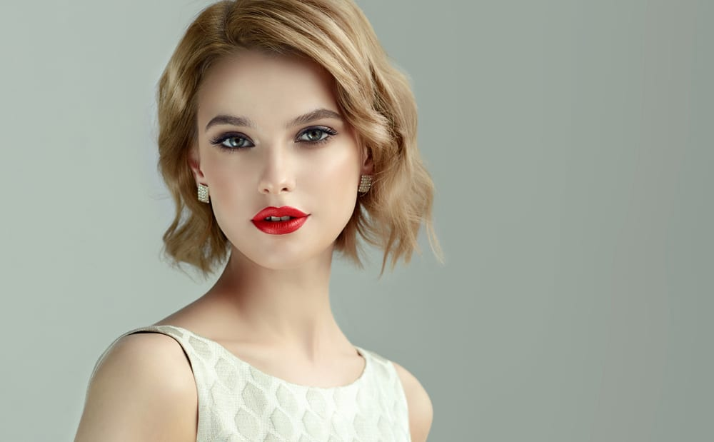 Reasons Why You Should Try a Short Haircut: you can still feel and look sexy