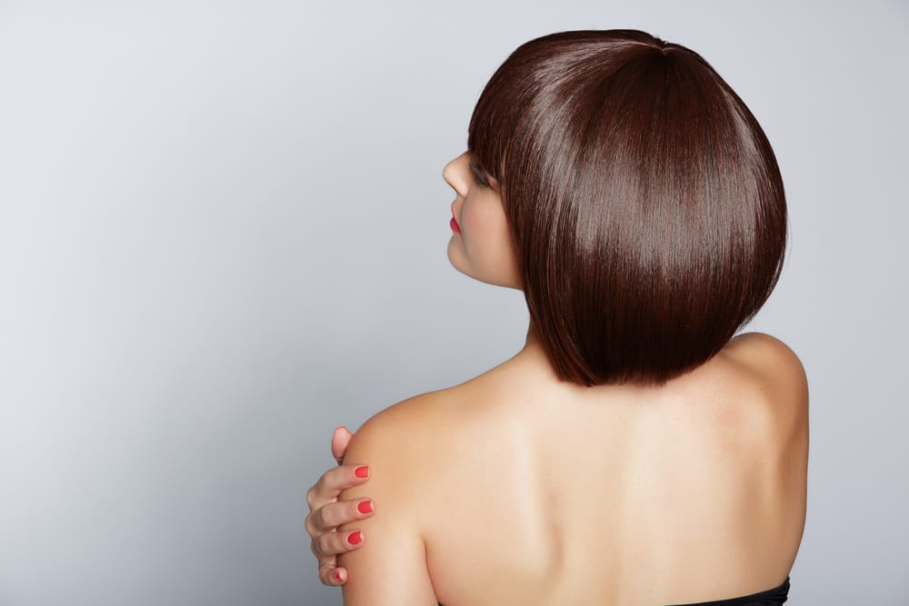 Reasons Why You Should Try a Short Haircut: your hair might look healthier