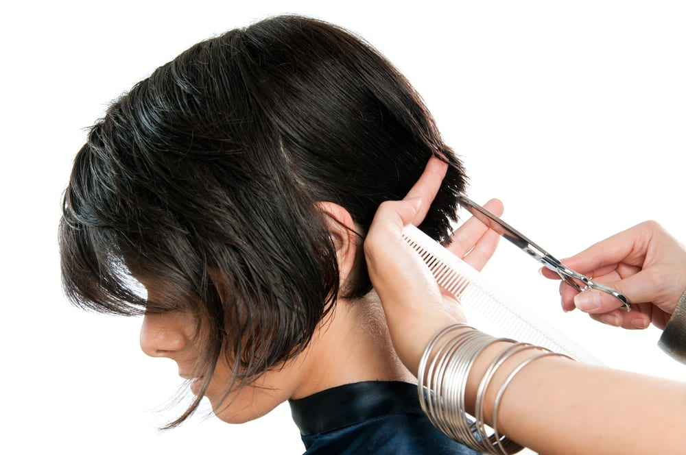 Reasons Why You Should Try a Short Haircut: you might need a week