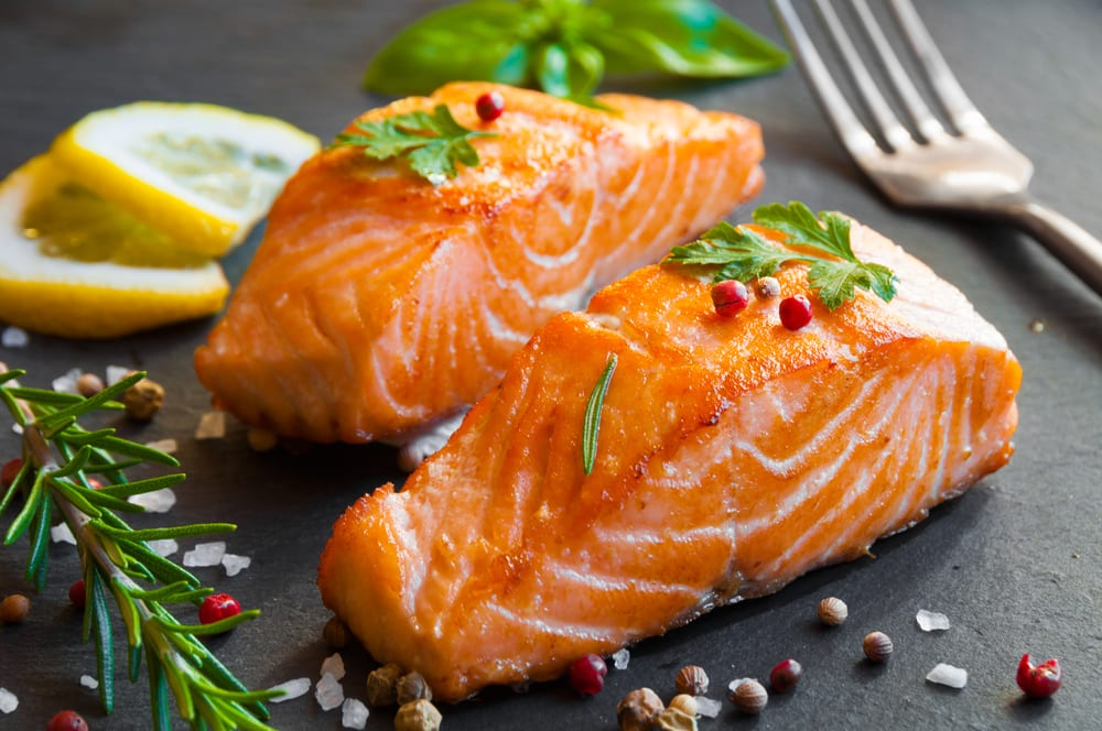 Foods to Effectively Gain Weight