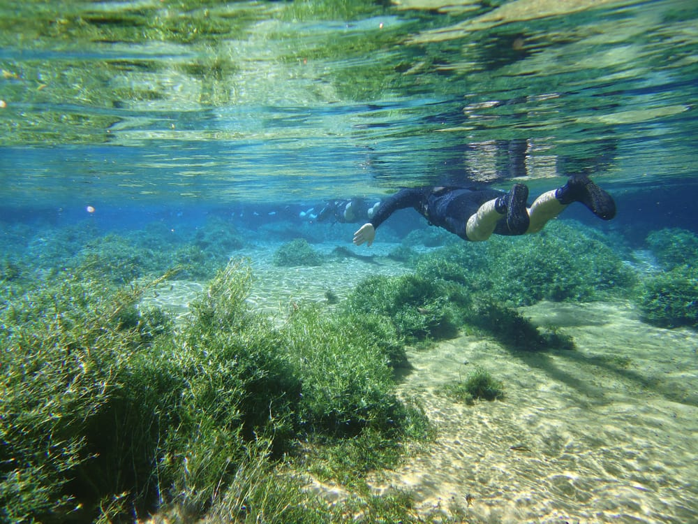 World's Clearest Waters