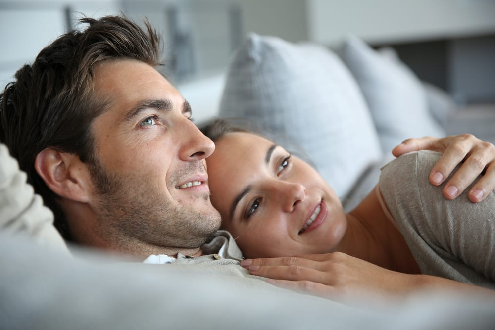 Things that Husbands Want from their Wives