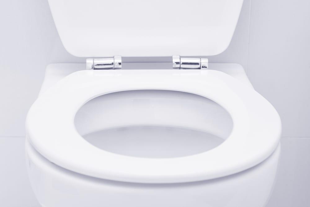 Dirtier than toilet