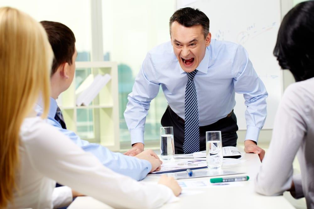 Warning Signs of Burnout - Emotional Stress
