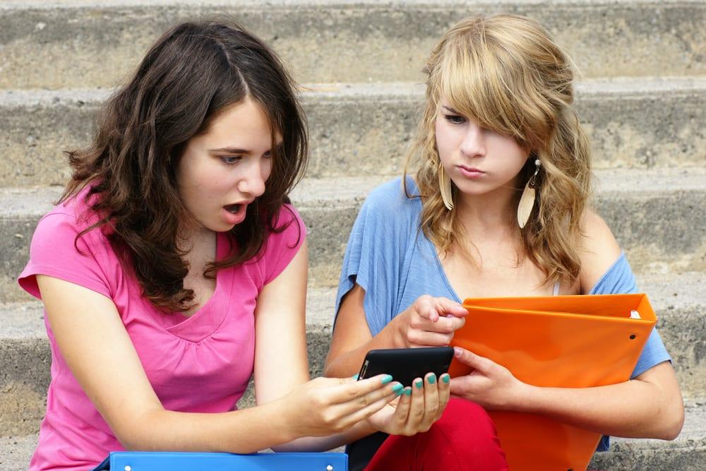 Avoid Cyberbullying - do not retaliate