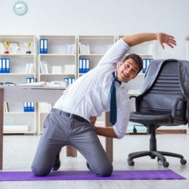 Ways to Exercise on a Busy Schedule
