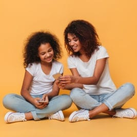 Why Your Kid Should Have a Cell Phone