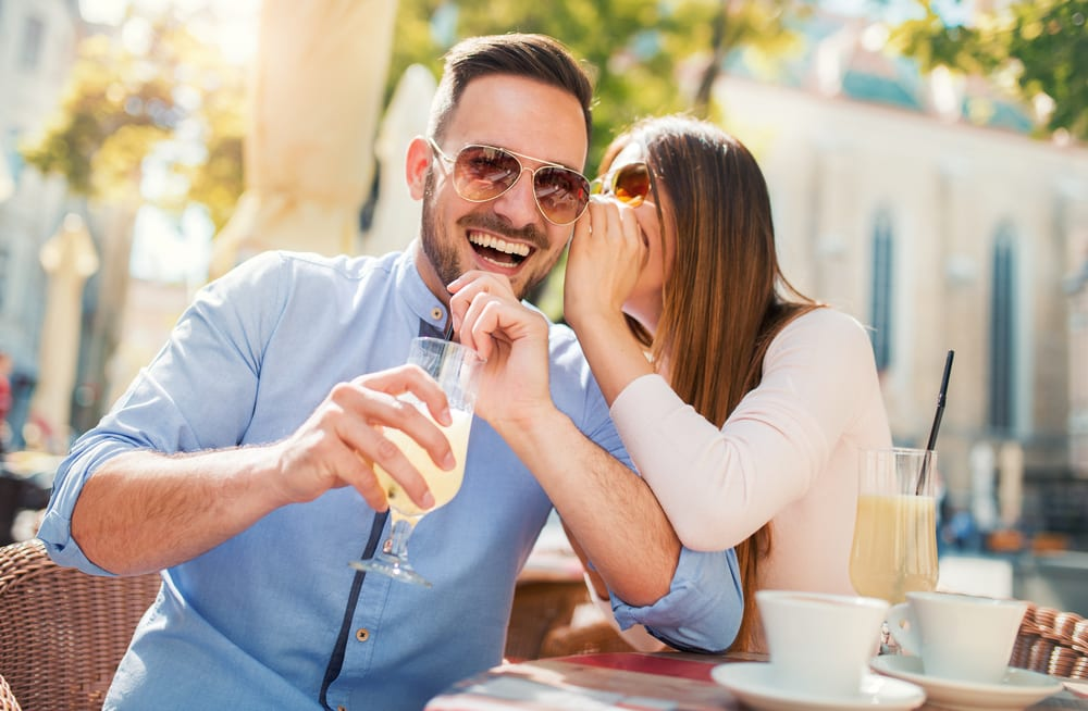 Tips to Prevent a Break-up - communicate