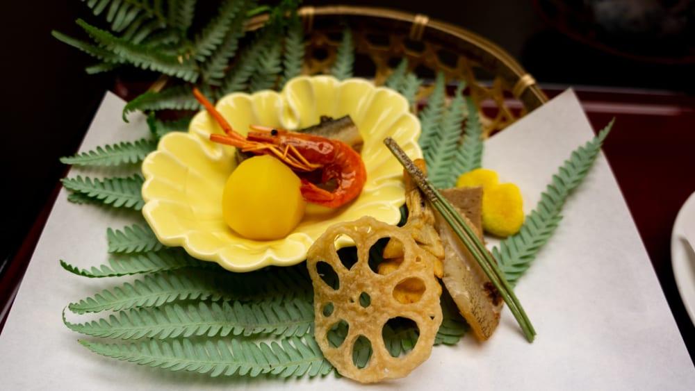 Best Traditional Food in Japan - Kaiseki