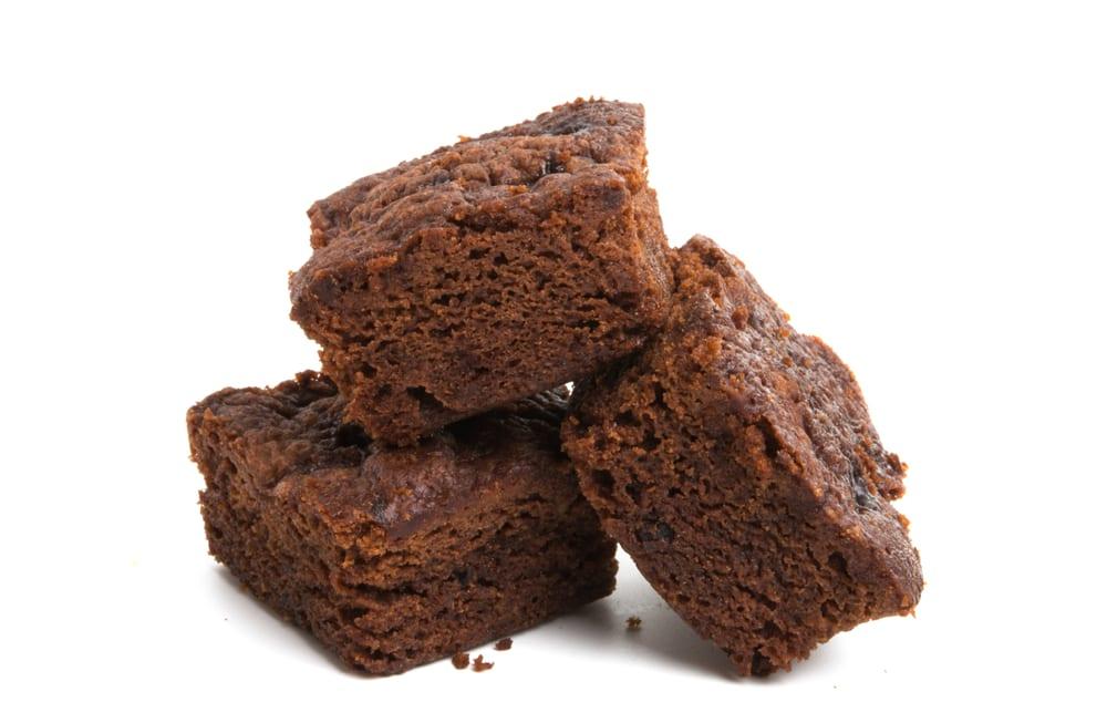 World's Best Desserts - american brownies
