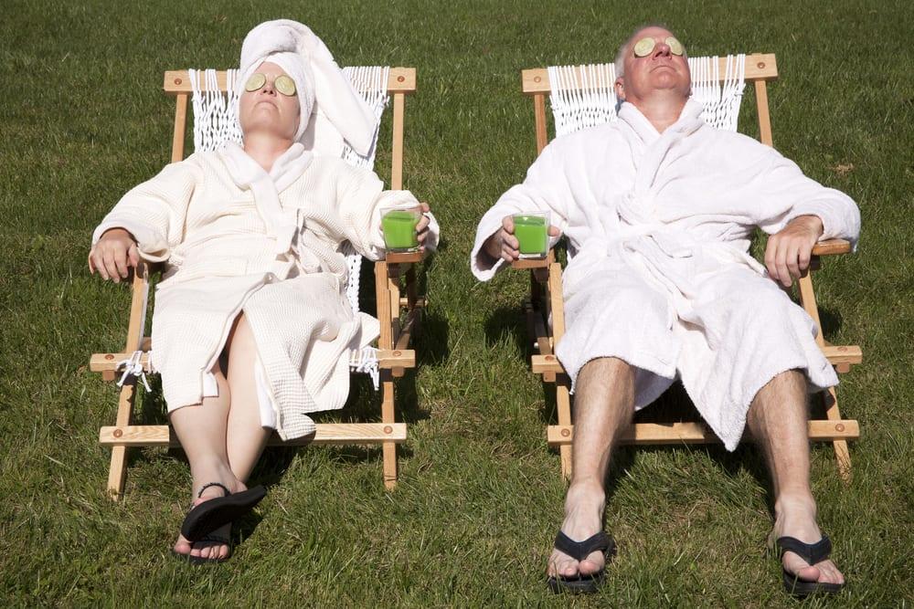 Ways to Save Money - Enjoy a staycation
