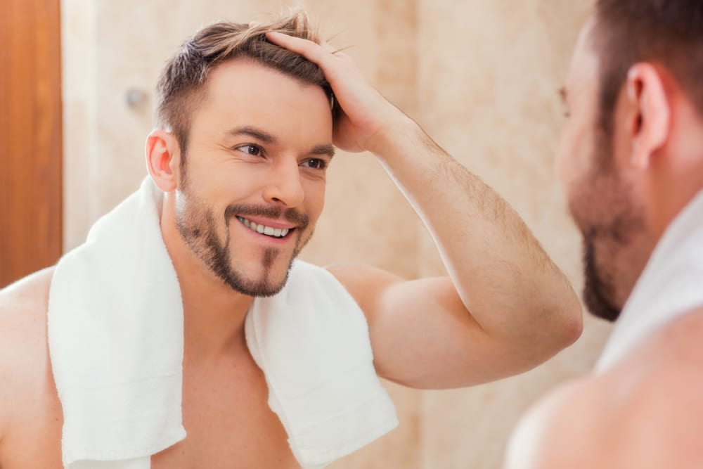 Qualities of Ideal Boyfriend - Good Hygiene