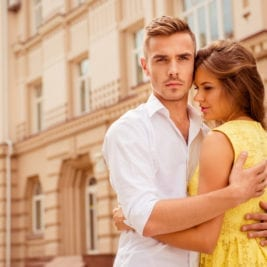 Qualities of Ideal Boyfriend - Integrity