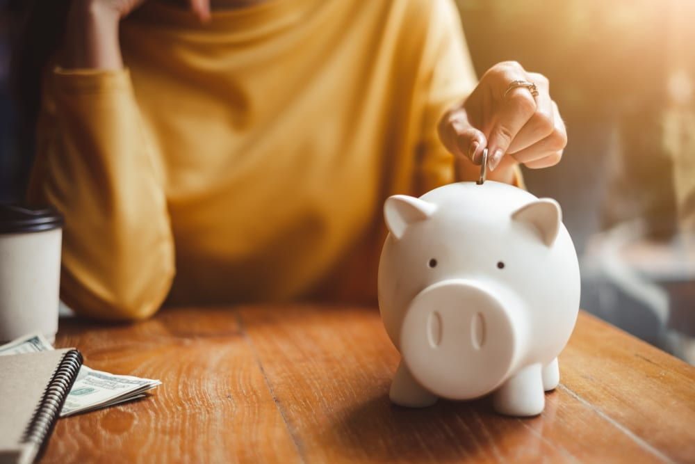 Ways to Save Money - Save each payday