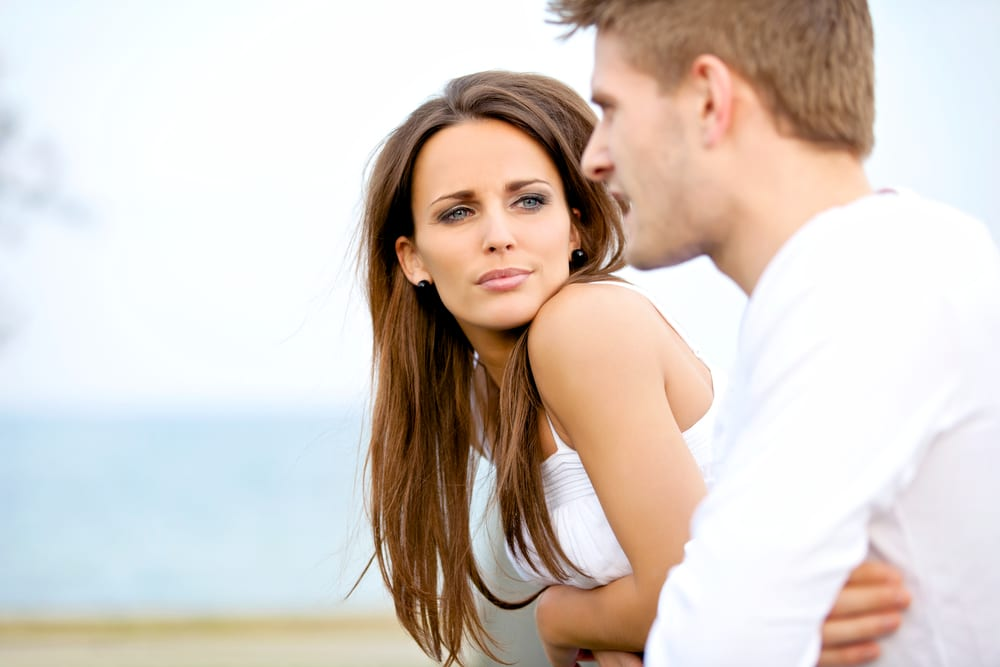 Qualities of Ideal Boyfriend - Sensitivity
