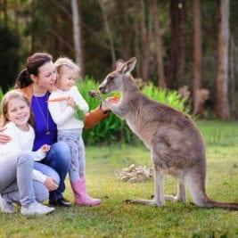Healthiest Countries - Australia