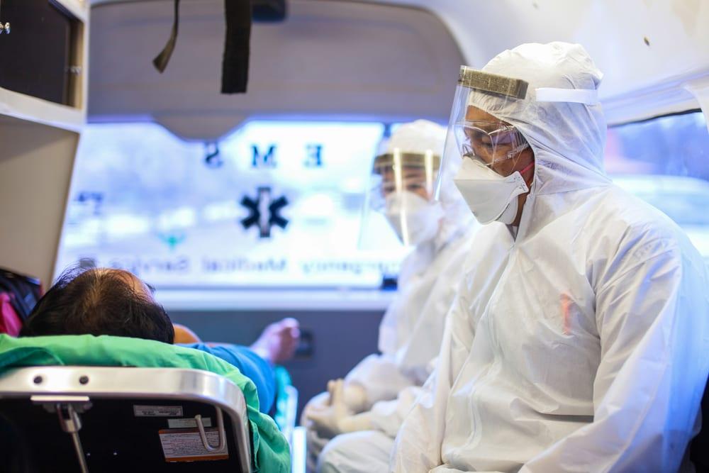 Most Dangerous Viruses - Ebola virus