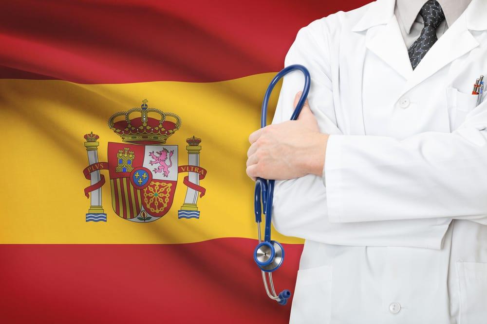 Healthiest Countries - Spain