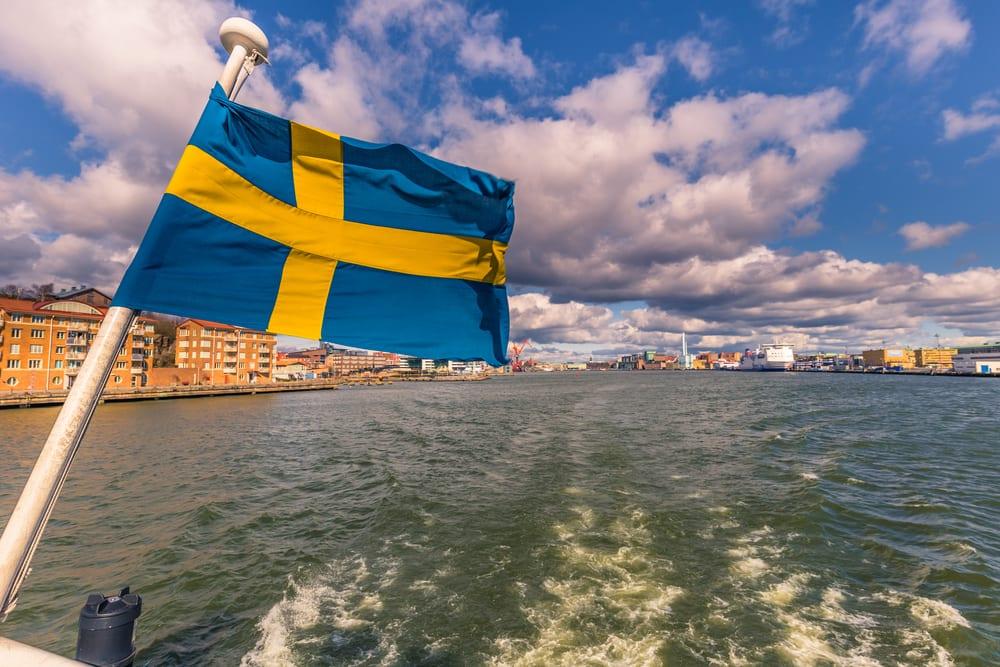 Healthiest Countries - Sweden