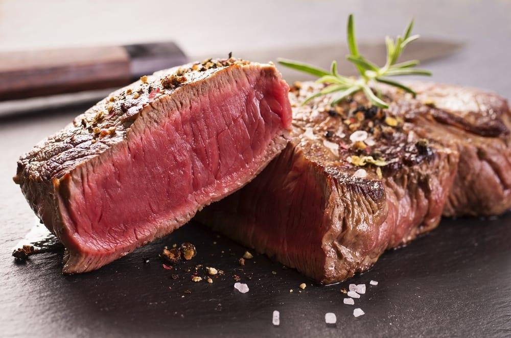 Immune Boosting Foods - Beef